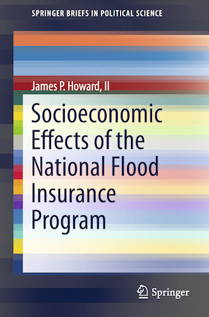 Socioeconomic Effects of the National Flood Insurance Program book cover